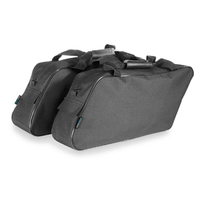 Saddlebag Liner Bags